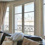 Champ de Mars – Balcon et vue – 75007 Paris (13)