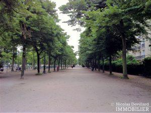 Champ de Mars – Balcon et vue – 75007 Paris (16)