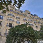 Champ de Mars – Balcon et vue – 75007 Paris (2)