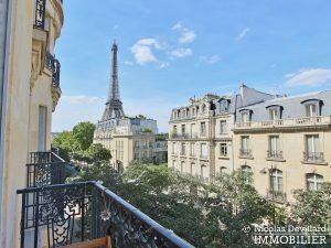 Champ de Mars – Balcon et vue – 75007 Paris (7)