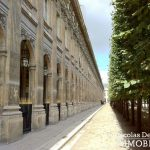 Palais Royal – Dans le jardin – 75001 Paris (2)