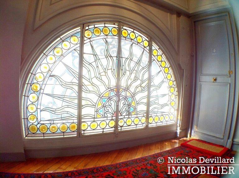Palais-Royal – Dans le jardin – 75001 Paris (22)