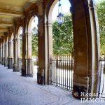 Palais Royal – Dans le jardin – 75001 Paris (3)