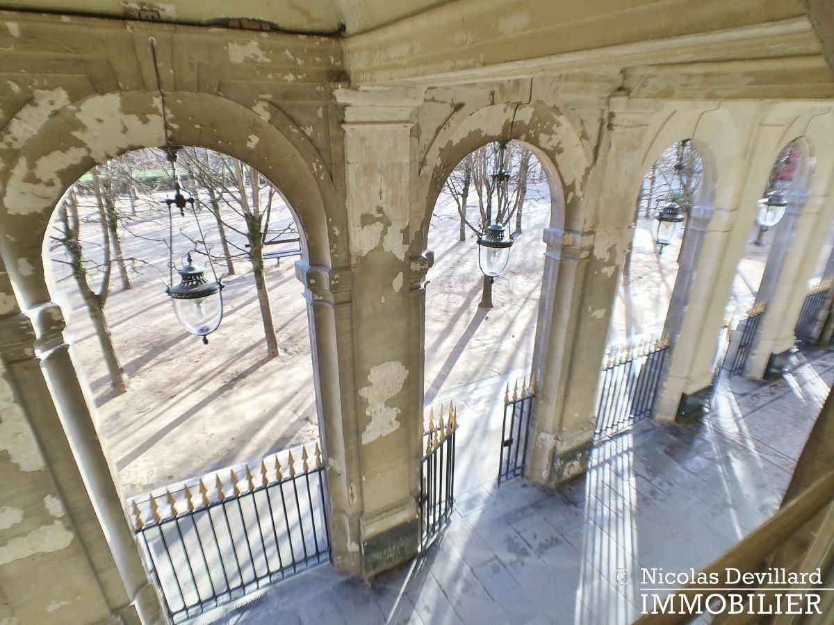 Palais Royal – Dans le jardin – 75001 Paris (48)