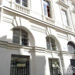 Palais Royal – Dans le jardin – 75001 Paris (6)