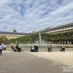 Palais Royal – Dans le jardin – 75001 Paris (60)