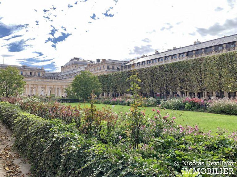 Palais-Royal – Dans le jardin – 75001 Paris (63)