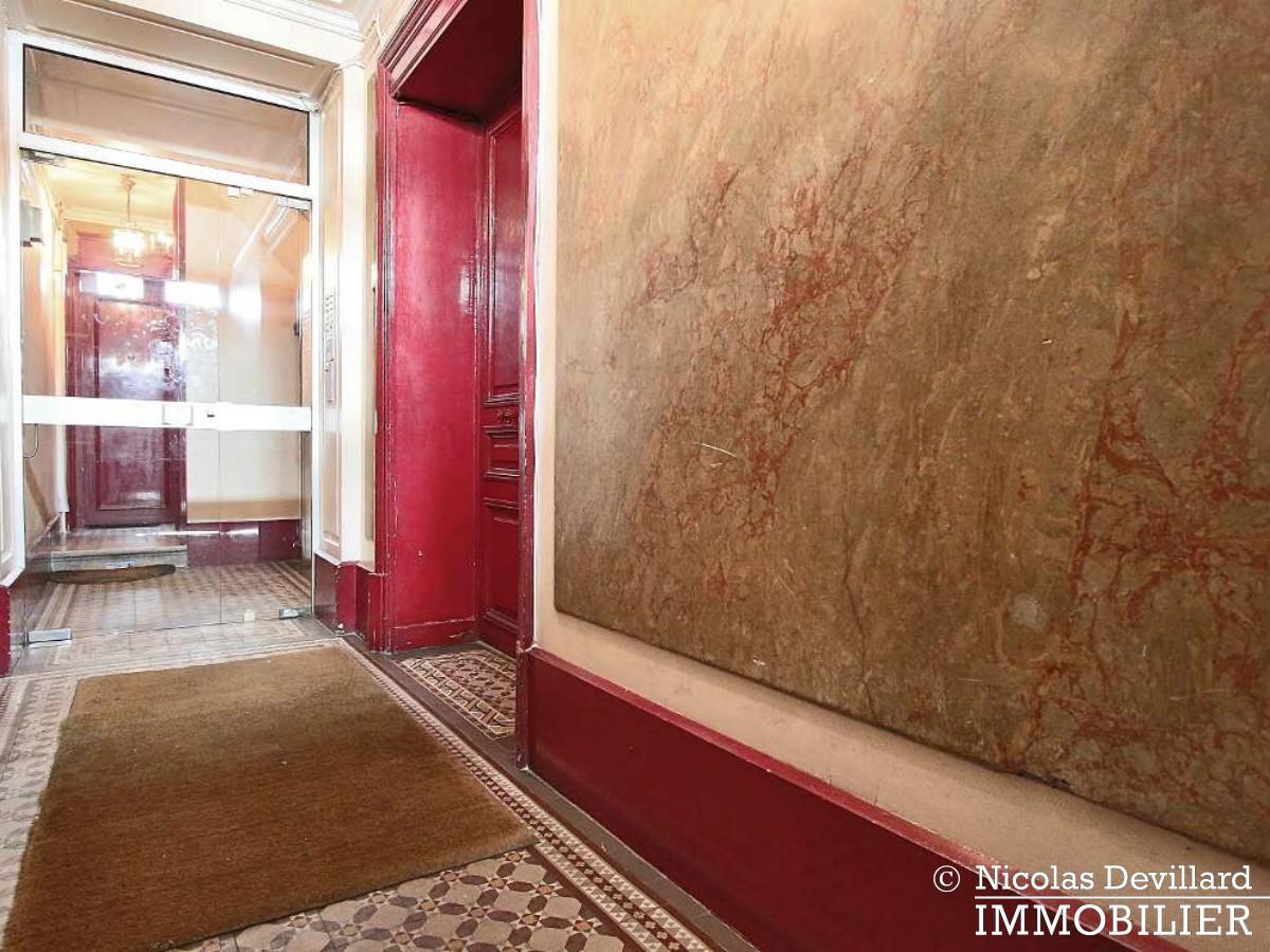 DupleixCommerce – 3 pièces parquet moulures 75015 Paris (13)