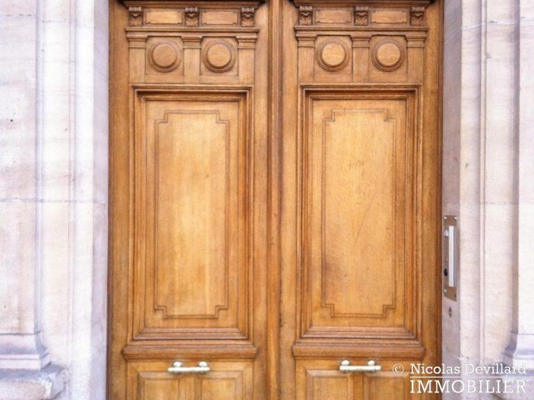 Trocadéro – Volumes et lumière - 75116 Paris (27)