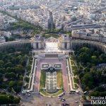 Trocadéro – Volumes et lumière 75116 Paris (30)
