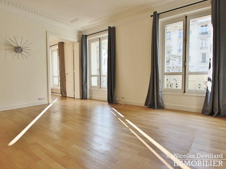 Trocadéro – Volumes et lumière - 75116 Paris (38)