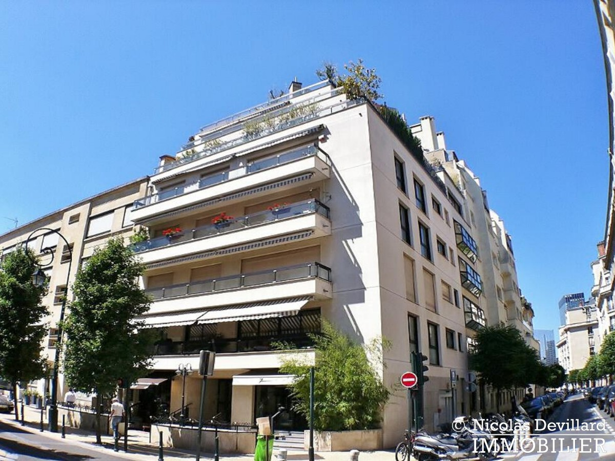 Pont de Neuilly – Inspiration loft – 92200 Neuilly sur Seine (7)