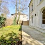 Château de VersaillesParly II – Maison avec jardin 78150 Le Chesnay (9)