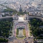 PassyTrocadéro – Rénové, balcon et parking – 75116 Paris (1)