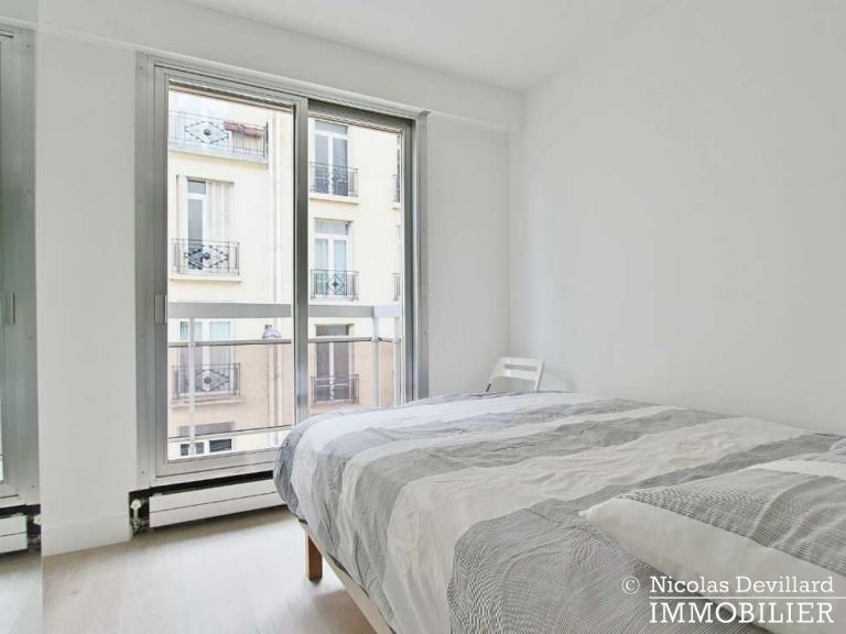 PassyTrocadéro – Rénové, balcon et parking – 75116 Paris (14)