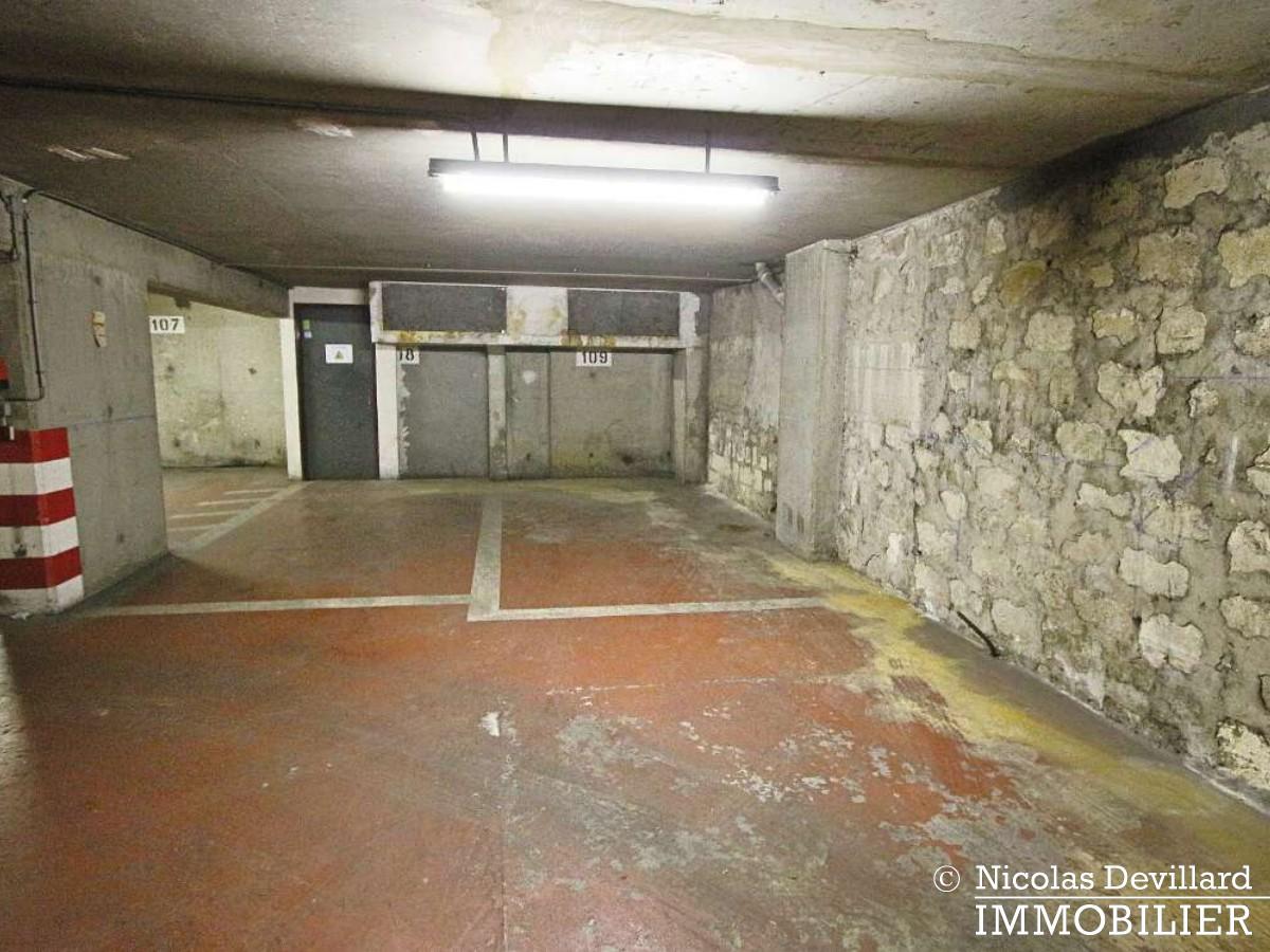 PassyTrocadéro – Rénové, balcon et parking – 75116 Paris (16)