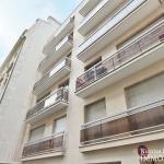 PassyTrocadéro – Rénové, balcon et parking – 75116 Paris (17)