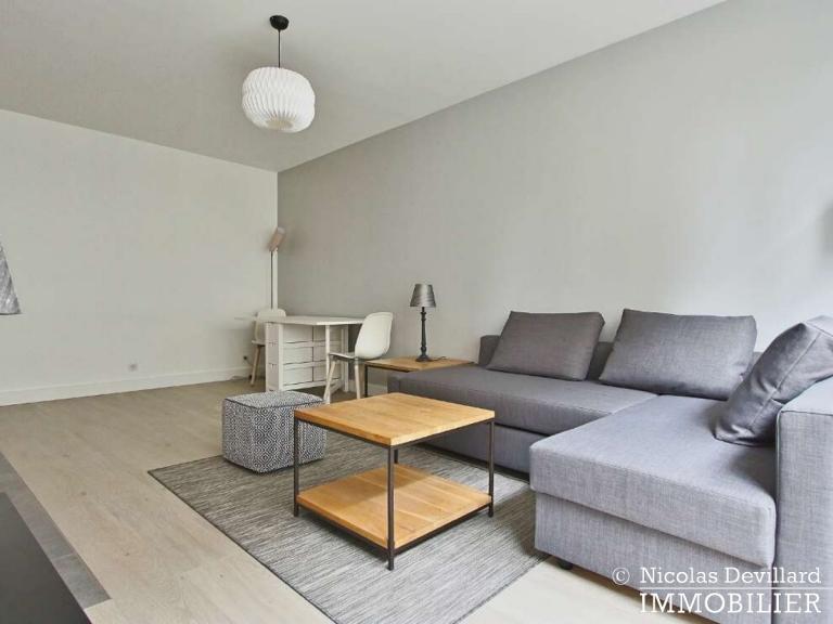 PassyTrocadéro – Rénové, balcon et parking – 75116 Paris (8)