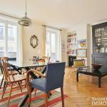 Place des VictoiresBourse – Rénové, spacieux et déco vintage – 75002 Paris (13)