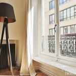 Place des VictoiresBourse – Rénové, spacieux et déco vintage – 75002 Paris (16)