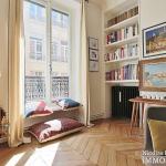 Place des VictoiresBourse – Rénové, spacieux et déco vintage – 75002 Paris (17)