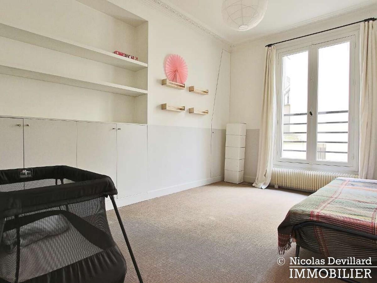 Place des VictoiresBourse – Rénové, spacieux et déco vintage – 75002 Paris (28)
