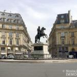 Place des VictoiresBourse – Rénové, spacieux et déco vintage – 75002 Paris (29)