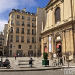 Place des VictoiresBourse – Rénové, spacieux et déco vintage – 75002 Paris (30)