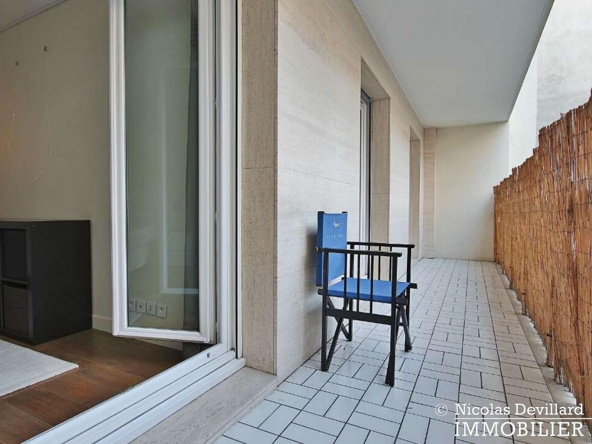 SablonsPorte Maillot – Rénové, spacieux et parking – 92200 Neuilly sur Seine (13)