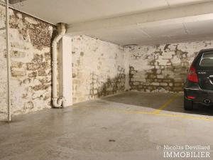SablonsPorte Maillot – Rénové, spacieux et parking – 92200 Neuilly sur Seine (15)