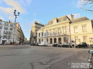 SablonsPorte Maillot – Rénové, spacieux et parking – 92200 Neuilly sur Seine (17)
