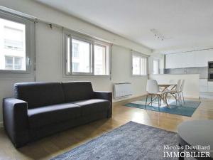 SablonsPorte Maillot – Rénové, spacieux et parking – 92200 Neuilly sur Seine (21)