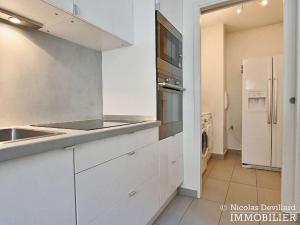 SablonsPorte Maillot – Rénové, spacieux et parking – 92200 Neuilly sur Seine (28)