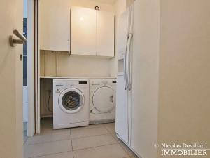 SablonsPorte Maillot – Rénové, spacieux et parking – 92200 Neuilly sur Seine (31)