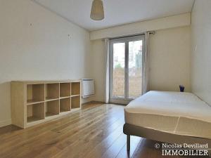 SablonsPorte Maillot – Rénové, spacieux et parking – 92200 Neuilly sur Seine (39)