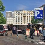 SablonsPorte Maillot – Rénové, spacieux et parking – 92200 Neuilly sur Seine (41)