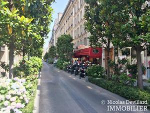 SablonsPorte Maillot – Rénové, spacieux et parking – 92200 Neuilly sur Seine (42)