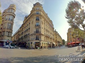 Victor Hugo Grand pied à terre 75116 Paris (1)