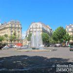 Victor HugoPompe – Dernier étage rénové en plein soleil – 75116 Paris (26)