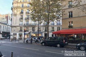 Victor HugoPompe – Dernier étage rénové en plein soleil – 75116 Paris (3)