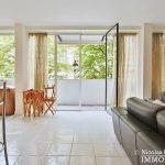 Victor HugoPompe – Dernier étage rénové en plein soleil – 75116 Paris (40)