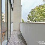 Victor HugoPompe – Dernier étage rénové en plein soleil – 75116 Paris (41)