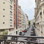 Ranelagh – Classique, spacieux et vue dégagée – 75016 Paris (15)