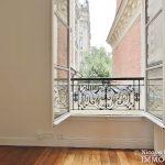 Ranelagh – Classique, spacieux et vue dégagée – 75016 Paris (18)
