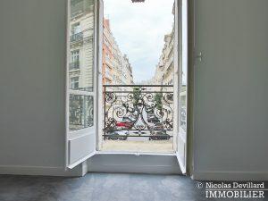 Ranelagh – Classique, spacieux et vue dégagée – 75016 Paris (22)