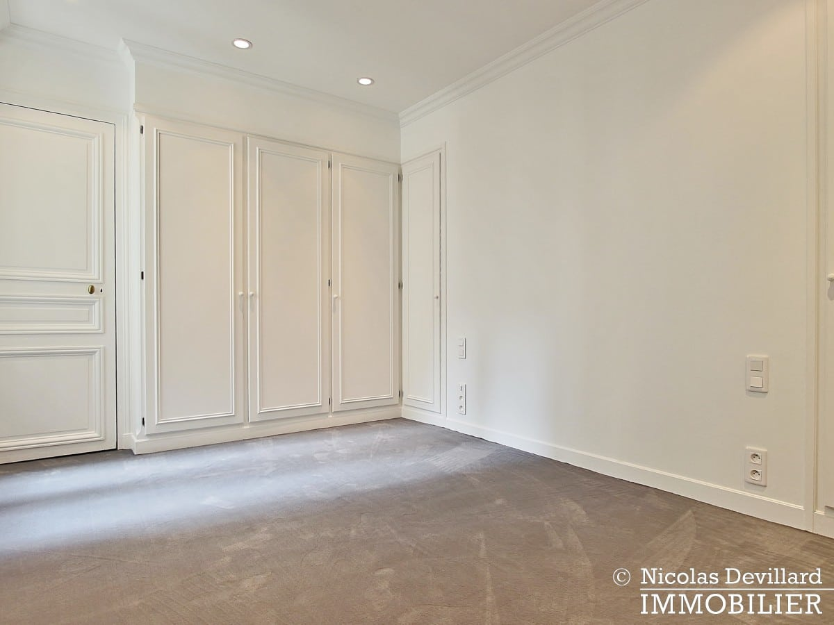 Ranelagh – Classique, spacieux et vue dégagée – 75016 Paris (24)