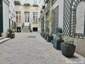Saint HonoréPont Neuf – Charmant et calme en plein centre – 75001 Paris (18)