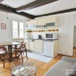 Saint HonoréPont Neuf – Charmant et calme en plein centre – 75001 Paris (5)