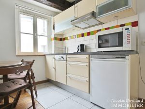 Saint HonoréPont Neuf – Charmant et calme en plein centre – 75001 Paris (7)