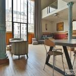 PéreireBerthier – Spectaculaire atelier d'artiste familial – 75017 Paris (8)